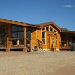 IRC Modular Homes