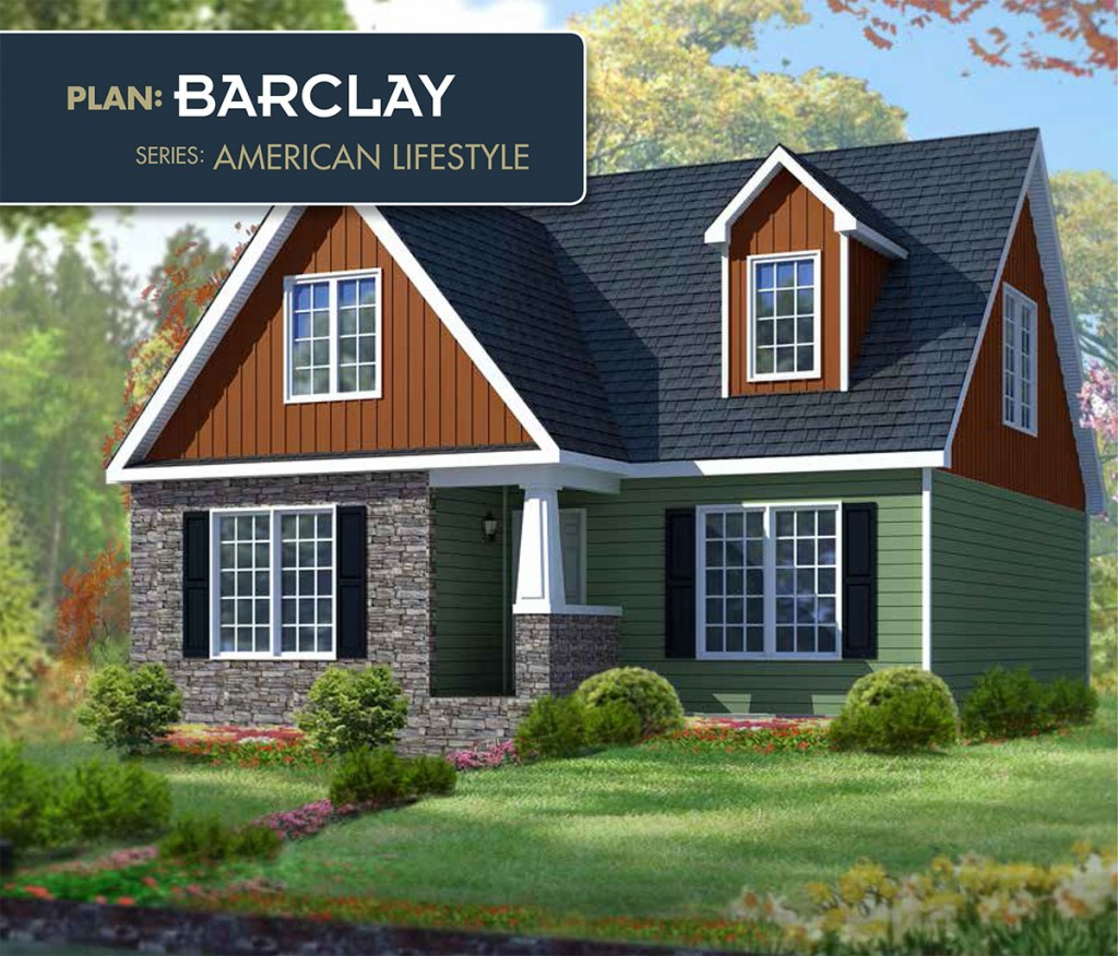 Barclay Custom Homes Home Review