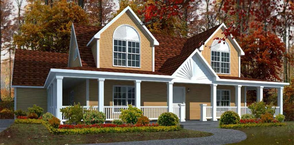 Magnolia Liscott Custom Homes Ltd