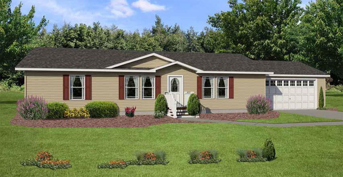 Champion atlantic ranch liscott custom homes ltd for New build homes under 250k