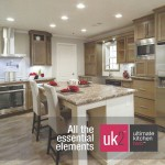 Ultimate Kitchen Package 2 (UK2) from Champion / Atlantic