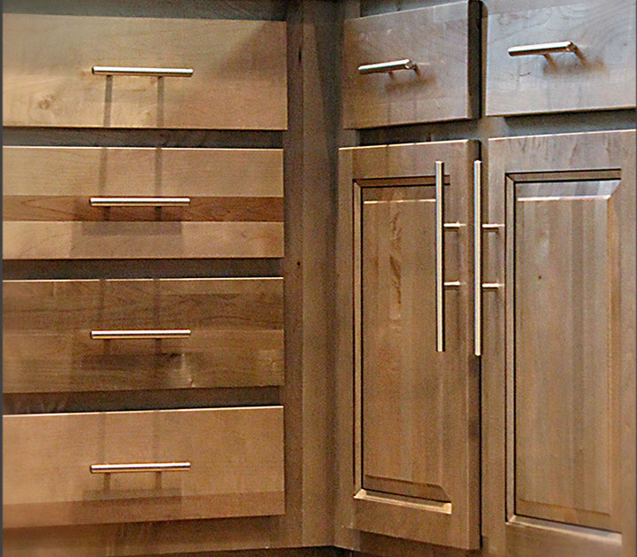 Kitchen Cabinet Packages: Liscott Customizable Options
