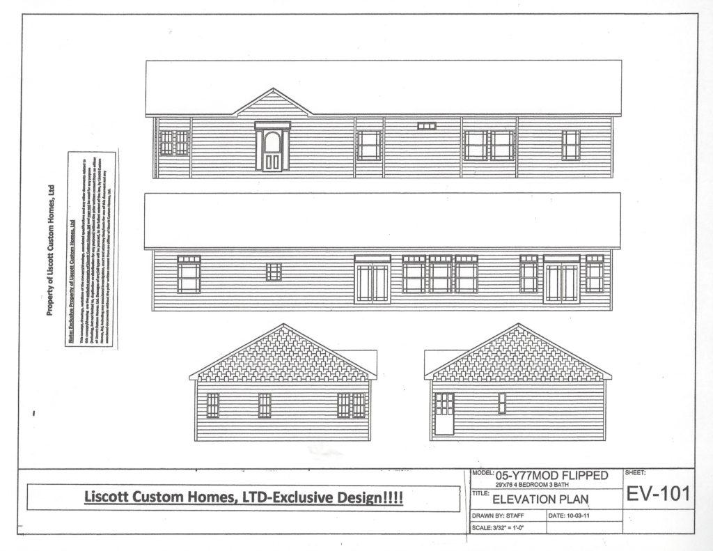Liscott Custom Homes New 2017 Show Home Custom Luxury Ranch Home Plan